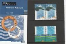 PTT Mapje 1999 Nummer 208: Nederland-Waterland