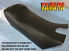 YAMAHA SS440 1980-81 New seat cover SS 440 Black 779B