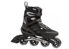 New ! Rollerblade Men's Zetrablade Inline Skates Size 10 Brand New