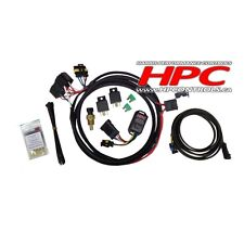 HPC Radiator Fan Control Kit with Harness for Two Fans (Sequential) - 102004