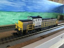 Piko Diesellok SNCB 7732 (59171) Ep V1  DC
