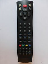 MATSUI TV/DVD COMBI REMOTE CONTROL for TVDVD1400 some keys lightly faded