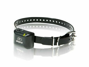 Dogtra Bark Control Training Rechargeable Dog Collar Small to Medium Dogs YS300