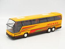 Rietze 1/87 HO - Car Autocar Neoplan Cityliner Nickel