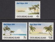 Cocos (Keeling) Islands 1991 Hari Raya