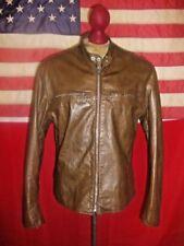 Abrigos y chaquetas de hombre marrón Harley-Davidson