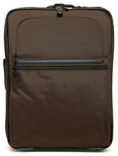"""Tumi Lightweight Short Trip Packing Case 22904B4 Brown 24"""" New With Tag"""