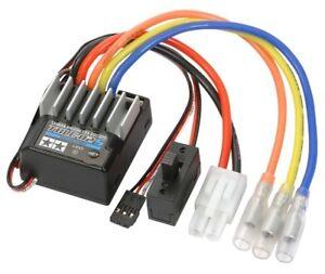 Tamiya TBLE-02S Brushless / Brushed 02 Electcric Speed Control ESC 45057