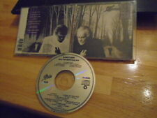 RARE OOP ORIGINAL U.S. PRESS Sanctuary CD Into the Mirror Black metal NEVERMORE