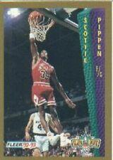 Carte collezionabili basketball scottie pippen