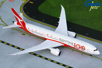 Gemini Jets 1:200 Qantas Boeing B787-9 Dreamliner '100th Anniversary' VH-ZNJ