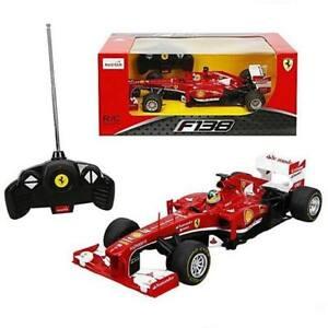 Remote Control Race Car - Ferrari F138 – New – 1:12 scale