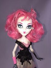 Monster High Ca Cupid Doll