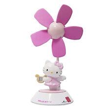 Hello Kitty USB Electric Fan Cooling Fan Mini Cooler Blower Portable EFU-50HK