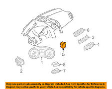 MERCEDES OEM 11-12 R350-Ignition Switch 1649051600