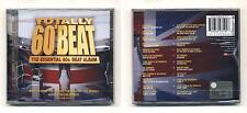 Cd TOTALLY 60s BEAT The essential 60s beat album NUOVO EMI 2000 The Animals