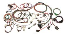Fuel Injection Harness-VIN: K, FI Painless Wiring 60201