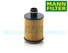 Mann Hummel repuesto de calidad OE Filtro de aceite del motor HU 712/11 X