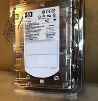 "Hp/Seagate 487673-001,ST3146356SS 146Gb 15K 3.5"" SAS HDD, HPS2 Firmware New Bulk"