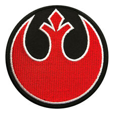 Star Wars Squadron Rebel Alliance Jedi Order Patch (Iron on sew on-MTB24Z)