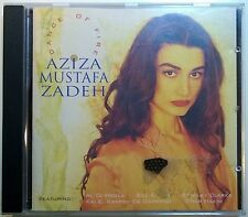 █► CD AZIZA MUSTAFA ZADEH Dance Of Fire ft Al di Meola Stanley Clarke Bill Evans