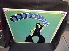 SILVERHEAD Self Titled S/T LP 1973 MCA Records EX