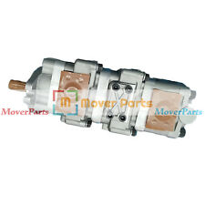 Hydraulic Pump Assy 705-41-08180 for Komatsu PC07-2 Excavator
