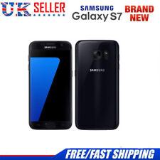 32GB SAMSUNG Galaxy S7 G930T (T-Mobile, Black) Unlocked 4G Smartphone-UK