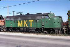 Katy (MKT) - F3AM - #401B - Original 35mm Slide.