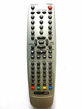 ACOUSTIC SOLUTIONS TV/DVD COMBI REMOTE CONTROL
