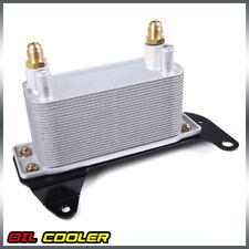 Front Torque Converter Oil Cooler W/Bracket Holder For 03-09 Dodge Ram 2500 3500