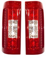 PEUGEOT BOXER 2002-2006  2X LAMPE FEU ARRIERE GAUCHE + DROIT 1328428080 !