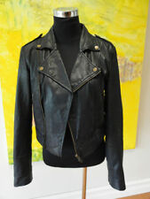 Handmade Leather Dry-clean Only Coats & Jackets for Women