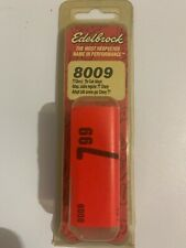 Edelbrock 8009 77 CHEVY THR CAB ADAPT (Carburetor Accelerator Cable)