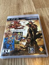 Jak and Daxter Collection (Sony PlayStation 3, 2012) PS3 VC4
