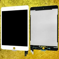 iPad mini 4 Komplettes LCD Display Einheit Touchscreen Digitizer Weiss