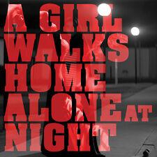A Girl Walks Home Al - A Girl Walks Home Alone at Night (Original Soundtrack) [N