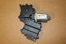 MOTORE Finestrino Anteriore Sinistro VW Sharan/Seat Alhambra 7m3959801 NUOVO Originale VW Parte