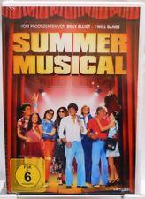 Summer Musical + DVD + Toller Musikfilm mit Songs von Bowie, ELO, Beach Boys uvm