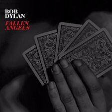 BOB DYLAN - Fallen Angels CD *NEW* 2016