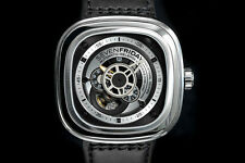 SEVENFRIDAY  P-Series P1B-01 New Industrial Automatic Men's Watch
