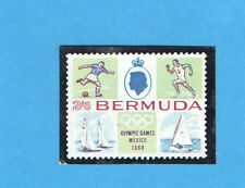 OLYMPIA 1896-1972-PANINI-Figurina n.71-B- Riproduzione francobollo -Rec