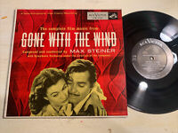 "Max Steiner Gone With The Wind OST Soundtrack 10"" LP RCA rare M-/M-!!!!"