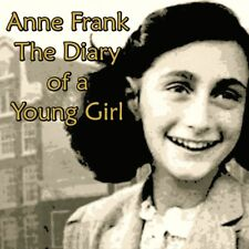 Anne Frank - The Diary of A Young Girl - Over 9 Hours - MP3 Download