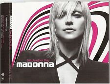 MADONNA DIE ANOTHER DAY PROMO CD