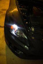 Honda S2000 Parking Light LED Conversions (White)
