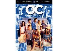 O.C., California - Die komplette zweite Staffel [7 DVDs] - GUT