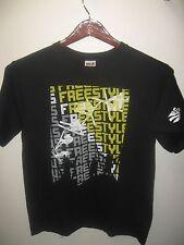 USSA USA United States Ski Team Freestyle Snow Skier Olympic Sport T Shirt Med