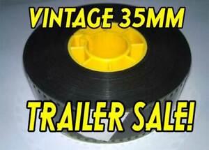 MURDERS IN THE RUE MORGUE 1971 35mm AIP Horror Trailer! Herbert Lom