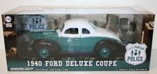 Coches, camiones y furgonetas de automodelismo y aeromodelismo Coupe Ford de escala 1:18